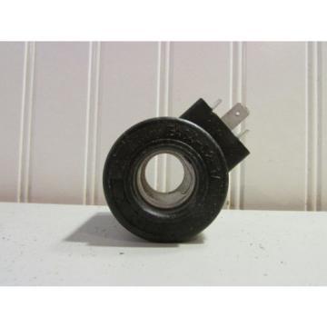 Nachi Hydraulic Coil EA64-D2-1A 24VDC
