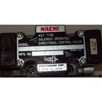 D03 4 Way 4/2 Hydraulic Solenoid Valve i/w Vickers DG4V-3-0A-WL-D 230 VAC