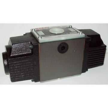 D05 4 Way 4/3 Hydraulic Solenoid Valve i/w Vickers DG4S4-016C-WL-G 12 VDC