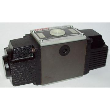 D05 4 Way 4/3 Hydraulic Solenoid Valve i/w Vickers DG4S4-016C-WL-H 24 VDC