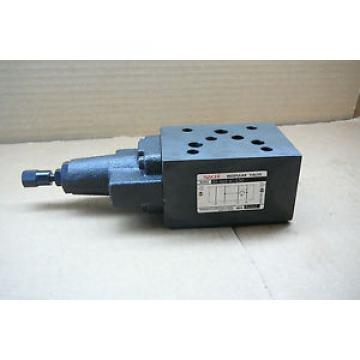 OR-G03-A1-E50 Nachi Hydraulics origin Modular Control Valve ORG03A1E50