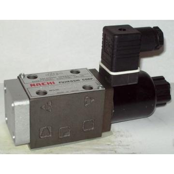 D03 4 Way 4/2 Hydraulic Solenoid Valve i/w Vickers DG4V-3-2AL-U-H 24 VDC