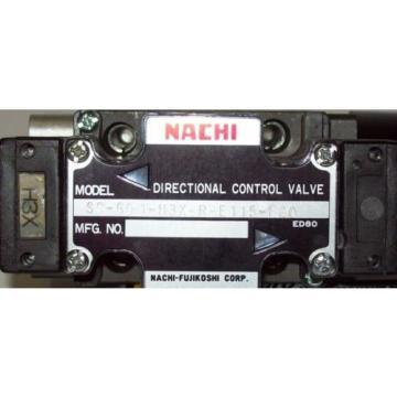 D03 4 Way 4/2 Hydraulic Solenoid Valve i/w Vickers DG4V-3-2AL-WL 115V Rectified