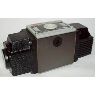 D05 4 Way Shockless Hydraulic Solenoid Valve i/w Vickers DG4S4-010N-WL-B 115 VAC