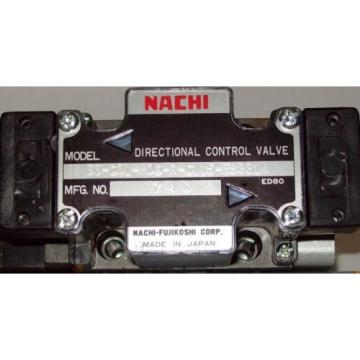 D03 4 Way 4/2 Hydraulic Solenoid Valve i/w Vickers DG4V-3--WL-B 115 VAC