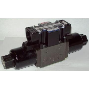 D03 4 Way 4/2 Hydraulic Solenoid Valve i/w Vickers DG4V-3-2AL-WL-D 230 VAC