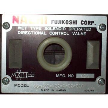 D05 4 Way 4/2 Hydraulic Solenoid Valve i/w Vickers DG4S4-010AL-WL-H 24 VDC
