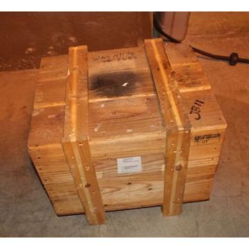 Nachi, VDC-3A-1A3-20, Variable Vane Pump Hydraulic Origin