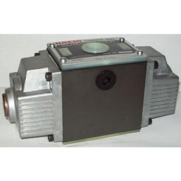 D05 4 Way 4/3 Hydraulic Solenoid Valve i/w Vickers DG4S4-018C-WL-D 230 VAC