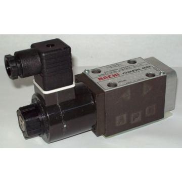 D03 4 Way 4/2 Hydraulic Solenoid Valve i/w Vickers DG4V-3-22A-U-115V 115 VAC