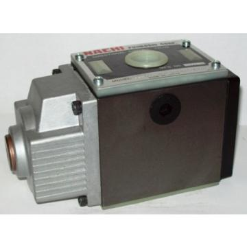 D05 4 Way 4/2 Hydraulic Solenoid Valve i/w Vickers DG4S4-010B-WL-B 115 VAC
