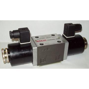 D03 4 Way 4/3 Hydraulic Solenoid Valve i/w Vickers DG4S4-017C-U-D 230 VAC