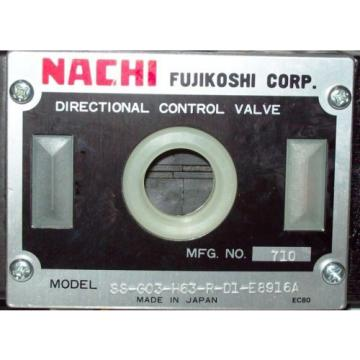 D05 4 Way 4/2 Hydraulic Solenoid Valve i/w Vickers DG4S4-?-WL-G 12 VDC