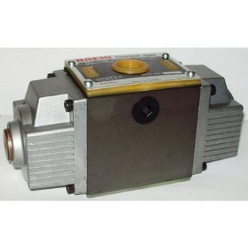 D05 4 Way 4/2 Hydraulic Solenoid Valve i/w Vickers DG4S4-010N-WL-B 115 VAC