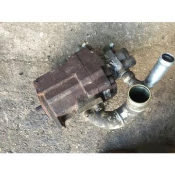 Nachi Mini Digger Case C23 Hydraulic Pump Spare Parts