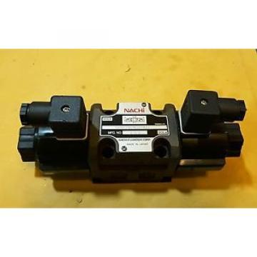 NACHI SA-G03-C5-C115-E21 Hydraulic Solenoid Valve
