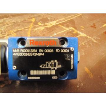 Origin - Rexroth Directional Spool Valve, R900913281
