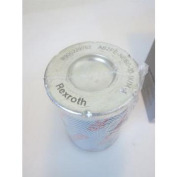 "New India Russia Bosch Rexroth R900229752 4.5"" Hydraulic Filter Element Cartridge ABZFE-N0160"
