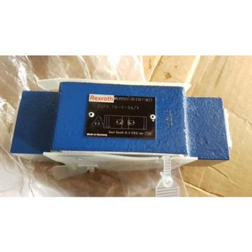 origin Rexroth Sandwich Throttle Check Hydraulic Valve Z2FS10-5-3X/V / R900517812