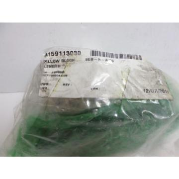REXROTH China India R159113030 NEW IN BAG