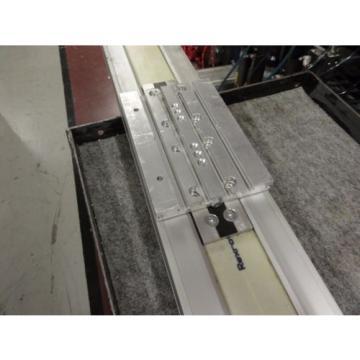 Rexroth CKR R036440000 CKR 15-110 Linear module
