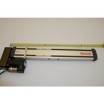 Rexroth R005516519 Linear Actuator, Danaher Motion DBL2H00040-0R2-000-S40 Motor