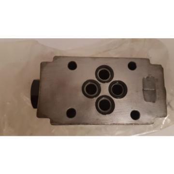 origin Rexroth Hydraulic Pilot Operated Check Valve Z2S 6-2-64 / R900347496 Germany