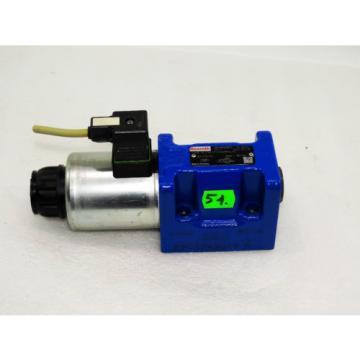 Rexroth Bosch valve ventil 4WE 10 C50/EG24N9K4/M   /   R901278772    Invoice