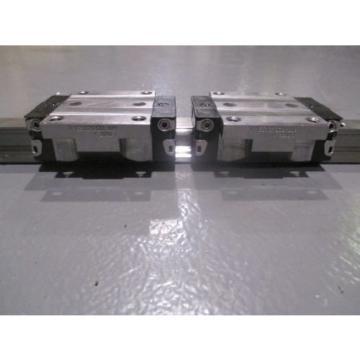 Bosch-Rexroth R165121320 Linear Bearing