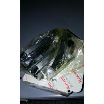 Brand origin REXROTH R165121310 LINEAR RUNNER BLOCK