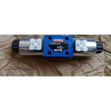 origin Rexroth Hydraulic Directional Control Valve 4WE10D3X/OFCG24N9K4 / R900591664