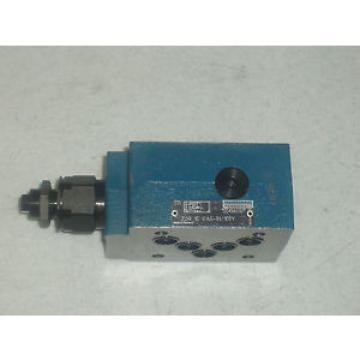 REXROTH ZDR-10-VA5-31/100Y PRESSURE REDUCING VALVE
