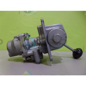 REXROTH R431002654 VALVE USED