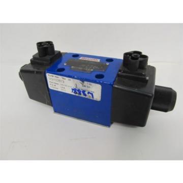 Rexroth R978918092, 4-way Hydraulic Directional Control Valve