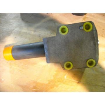 Rexroth pressure reducing valve DR-10-DP2-43/75YM R900500547