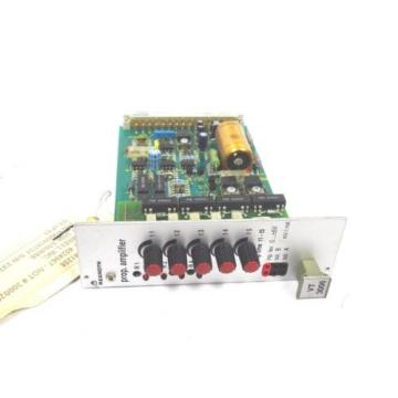 NEW Canada India REXROTH VT-3006-S35-R5 AMPLIFIER PROPORTIONAL PC BOARD VT3006S35R5