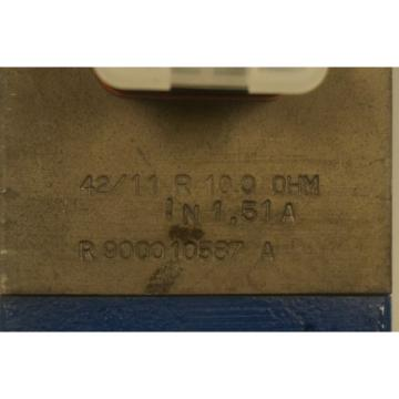 Origin REXROTH 2FRE 10-44/25LBK4V VALVE R900249888