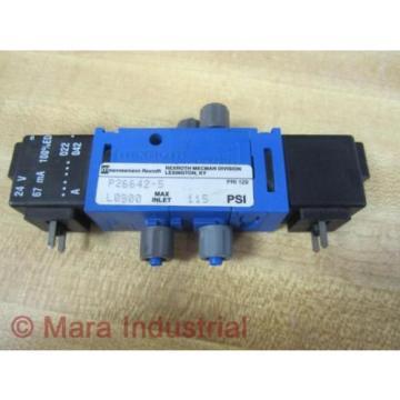 Rexroth P26642-5 Valve P266425 - origin No Box