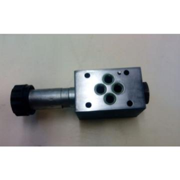 REXROTH, PROPORTIONAL HYDRAULIC VALVE, MNR R978017922