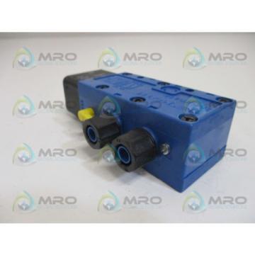 REXROTH 5727980220 SOLENOID VALVE Origin IN BOX