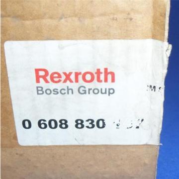 BOSCH Egypt Greece REXROTH SMser MODULE 0 608 830 167 *NEW*