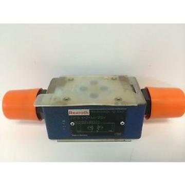 NEW Italy china REXROTH HYDRAULIC CHECK VALVE R900481624 FD:00407 Z2FS 6-2-44/2QV