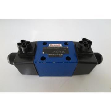 Rexroth directional control valve R900574718
