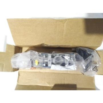 3723522220 Rexroth Wabco Aventics 3/2-way Solenoid Operated Directional valve