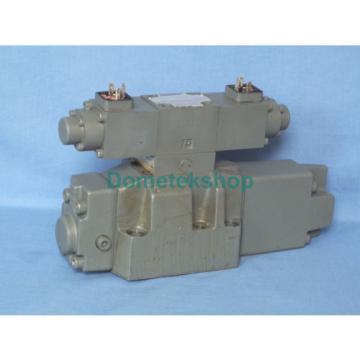 Mannesmann Singapore Russia Rexroth 4WRZ 16 W150-50/6A24Z4/D3M *588057/0* Hydraulic Valve Assmbly