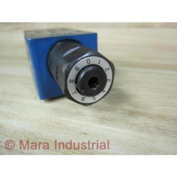 Rexroth Bosch R900476838 Valve Z2FS 6-5-44/2QV - origin No Box