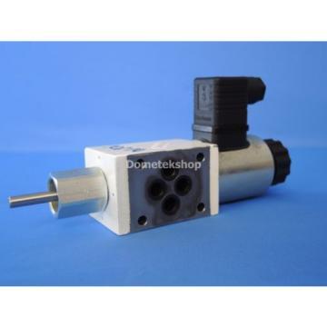 Rexroth 4WE 6 Y2-62/EG24K4QMBG24 SO293 Hydraulic Valve