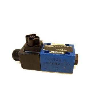 Origin REXROTH R900551704 HYDRAULIC VALVE 4WE6D6X/EW110N9K4