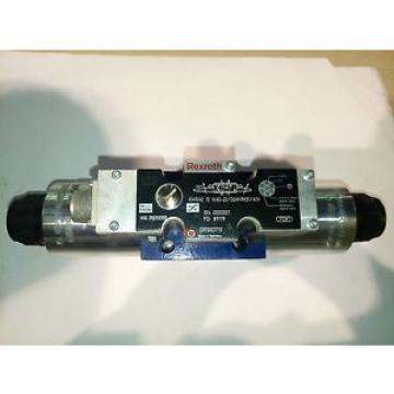 Rexroth 4WRAE10W60-22/G24N9K31/A1V Proportional Valve origin