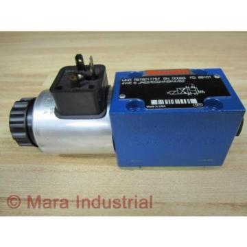 Rexroth Bosch R978017757 Valve 4WE 6 JA62/EG24N9K4/62 - origin No Box